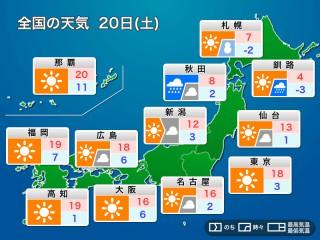 天気 北九州 の 明日