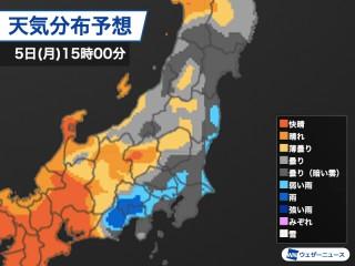 千葉 県 松戸 市 天気