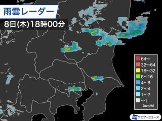 雨雲 レーダー 下呂 市